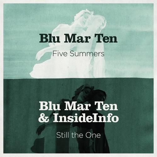 Blu Mar Ten - Five Summers (BMT005)