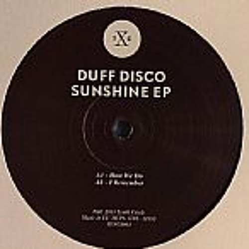 Duff Disco - Sunshine