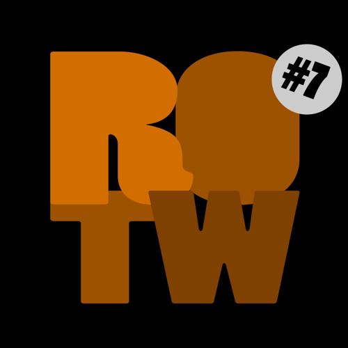 ROTW # 07 - Cesaria Evora - Petit Pays - (20syl RMX) - updated