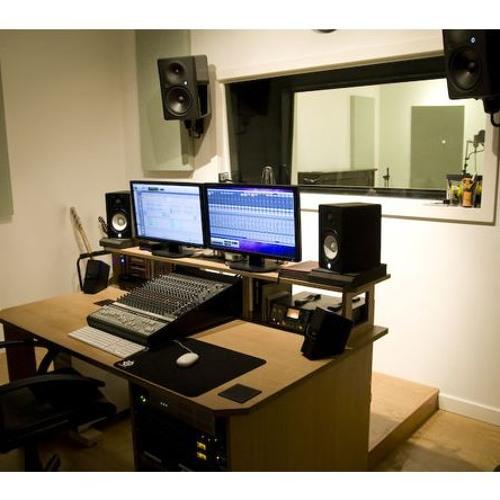 Loom Studio Recording Portfolio by Jeff T. Smith