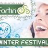 #2 Mushroom Project at Winter Festival El Fortin 11/06