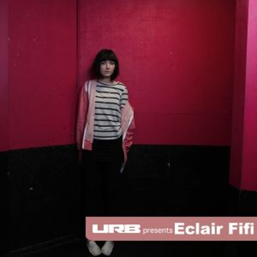 Eclair Fifi for URB Magazine, 2011