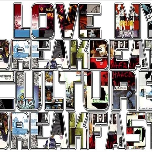 BreakFast 03 - Road Trip - Mix BreakBeat Electro. 2009