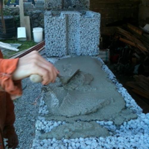 Swedish Cement Mix