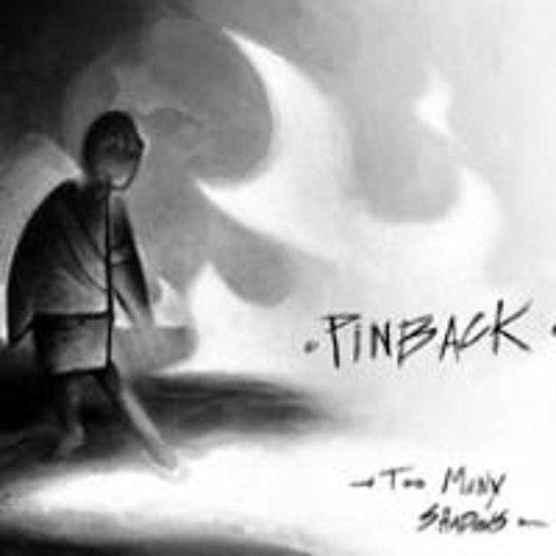 Pinback - Forced Motion