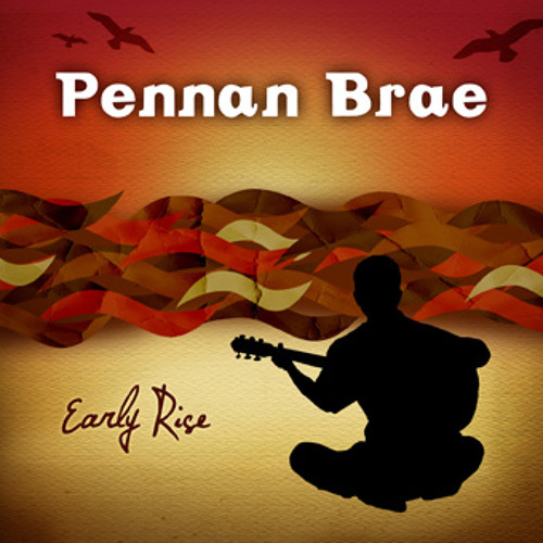 'Early Rise' by Pennan Brae