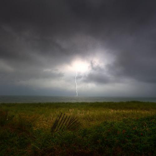 Dorfhaus - Angry Summer Sky (Original)