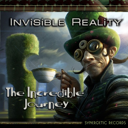 Invisible Reality - Mysterious Loppan (2011)
