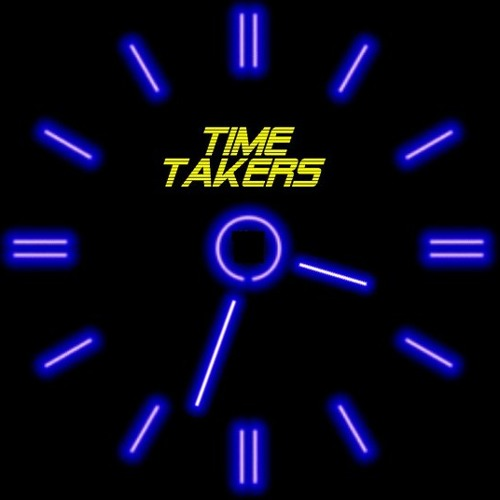 Time Takers - She Blows (LunyP Moombahton Edit)