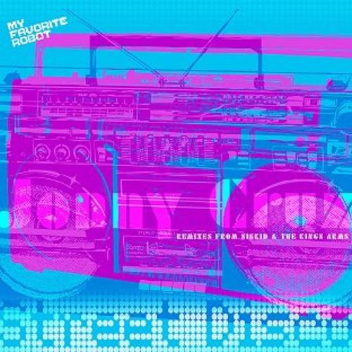 Jonny Cruz - Street Disco feat. Cardona - Siskid's Boy Remix