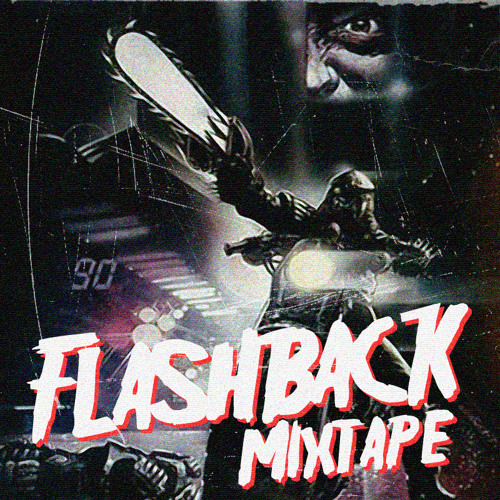 Flashback _ June 2011 Mixtape