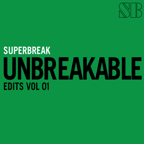 You're So Good To Me (DJ Steef Edit)- Superbreak SBR 013