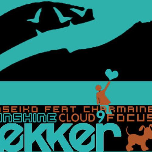 Sunshine - Amseiko feat. Charmaine - lekker Hondje's )) cloud9 focus (( remix -- remastered --