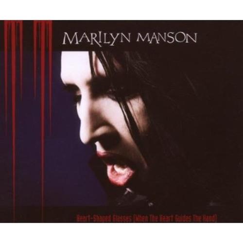 Marilyn Manson - Heart-Shaped Glasses (Mario Ranieri Remix)