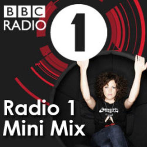 Photek MiniMix for Annie Mac on BBC Radio 1