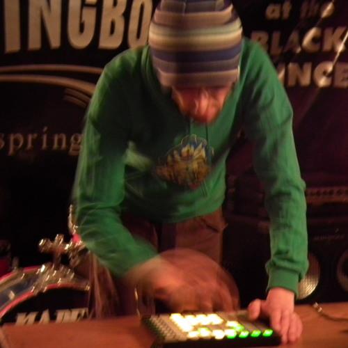 abeZilla Live @ Cottingham Springboard 2011-05-29 (free d/l)