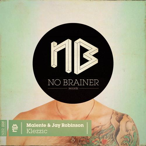 Malente & Jay Robinson - Klezzic (Worthy Remix) (excerpt)