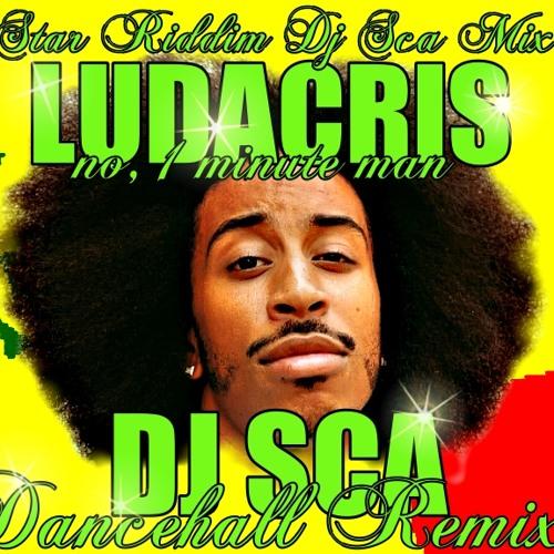Dj SCA MIX Ludacris - Sexy Dancehall Carneval