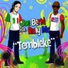 Joe Berte' Feat. Ruly MC - Tembleke (A-Jay Remix) [Netswork Records]