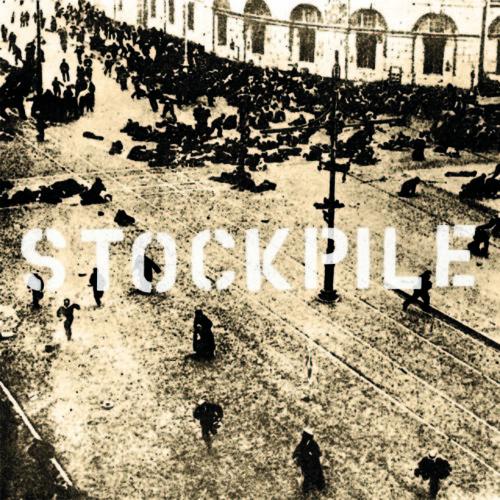 STOCKPILE - EP (2011)