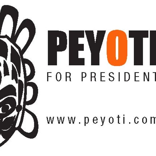 Peyoti for President (UK/Barcelona)
