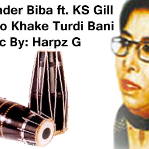 Harpz G ft. Narinder Biba KS Gill - Ladoo Khake Turdi Bani