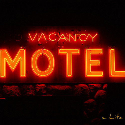HOTEL MOTEL FT. PAT FULGONI - Without Your Love (Vocal Mix) 1