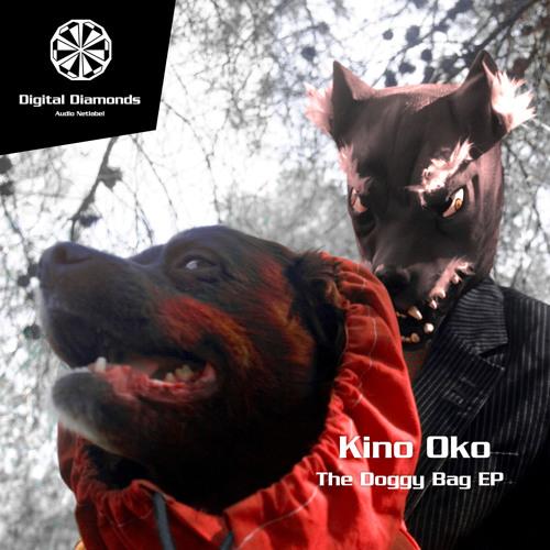 Kino Oko - Red Rose Flow