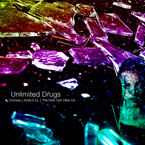 Andy's iLL & Conway ft TGCHU - Unlimited Drugs (Original Mix)