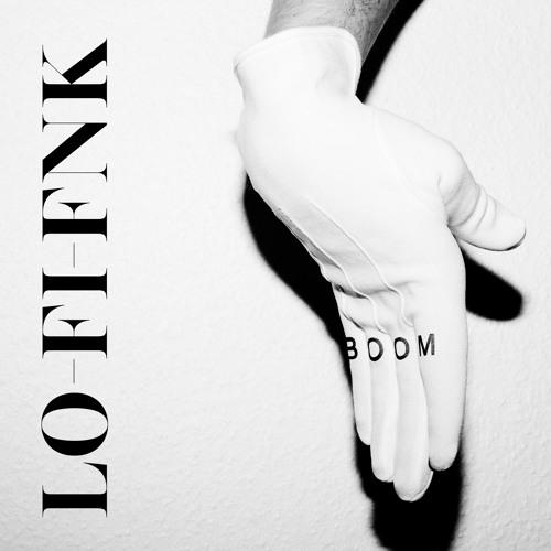 Lo-Fi-Fnk - Boom