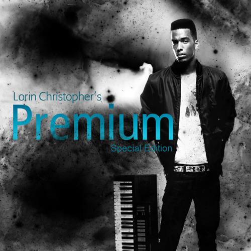 Lorin Christopher - Plenty
