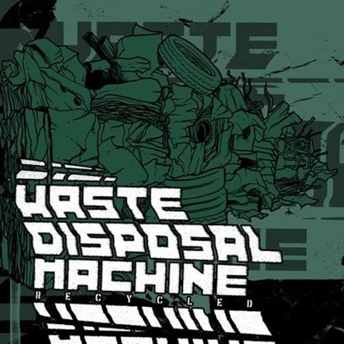 WASTE DISPOSAL MACHINE - I Sing the Body Electric (ANTALGIC Remix)