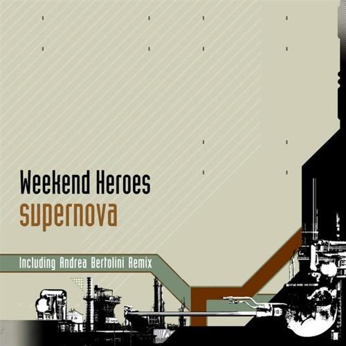 Weekend Heroes Vs. Fedde Le Grand Fear The Metrum Factor ( DeFamed Mash up)