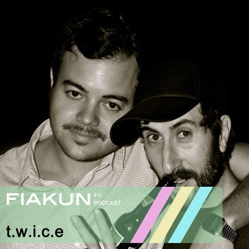 Fiakun Podcast 012 - T.W.I.C.E
