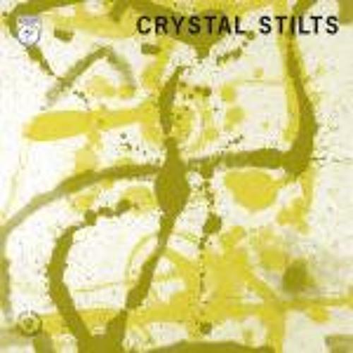Crystal Stilts - Temptation Inside Of Your Heart (The Velvet Underground cover)