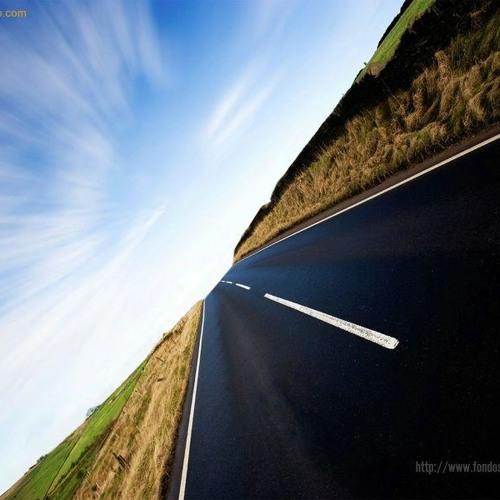 La bella Carretera