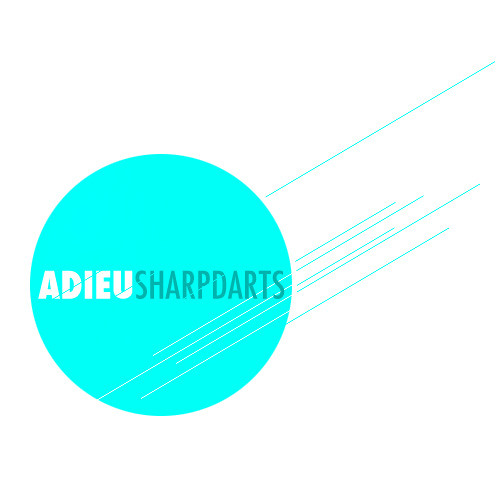 Sharp Darts - Adieu (Original Mix)