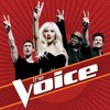 Crazy (The Voice) :: Christina Aguilera, Levine, Cee Lo Green, Shelton