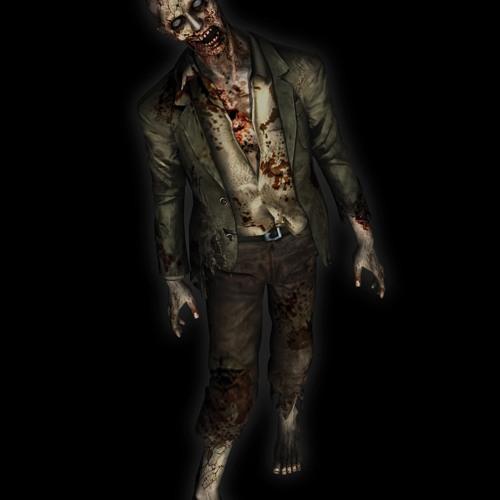PasquatekK - Zombies!!