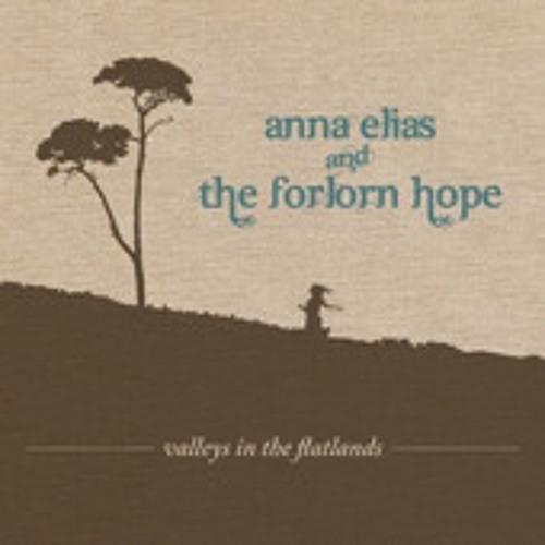 Anna Elias & The Forlorn Hope - 'Sarah-Jane'