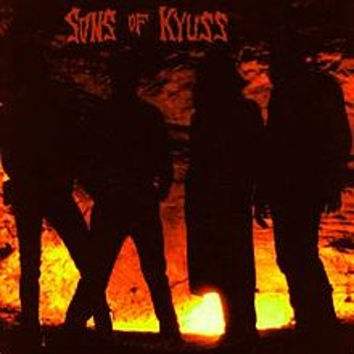 Kyuss - Love has Passed Me By