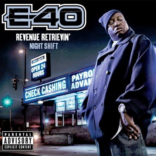 E-40 - The Server (Dj Muze.Sick Remix)