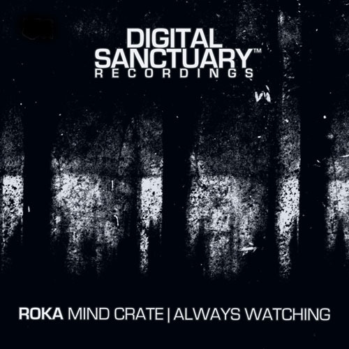 Roka - Always Watching (DIGISR001) OUT NOW!