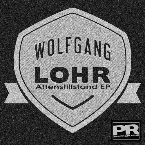 Wolfgang Lohr - Affenstillstand (Original Mix) FREE DOWNLOAD