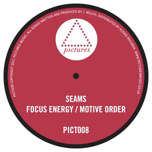 Seams - Focus Energy