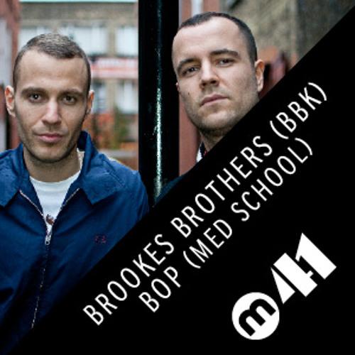No.41 Brookes Brothers / Bop