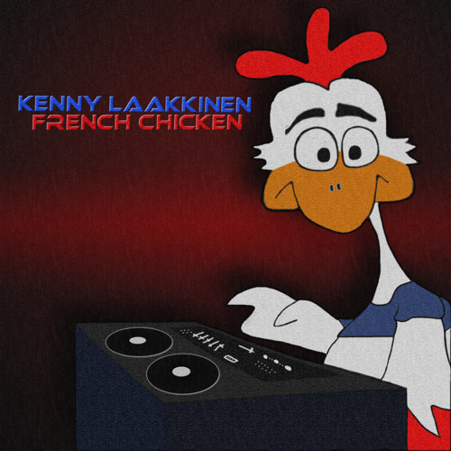Kenny Laakkinen - French Chicken (Ron Wagsville Remix)