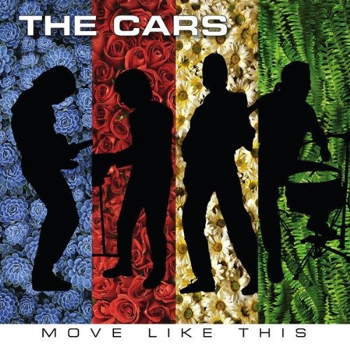 Free | The Cars