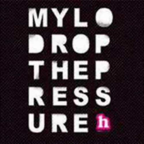 Mylo -Drop The Pressure (Bladeface Remix) [Final Edit]