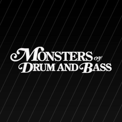 22.06.11 - Monsters of Drum and Bass - DBRIDGE (UK) + DJ ANDY + DJ KOITI + DJ LINKY + LUCKY MC